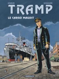 Tramp. Volume 10, Le cargo maudit