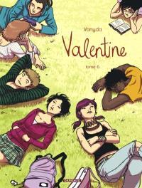 Valentine. Volume 6