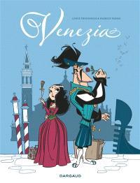 Venezia : intégrale