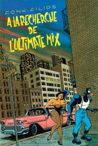 A la recherche de l'Ultimate Mix : les aventures de Moses Viders