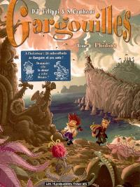 Gargouilles. Volume 4, Phidias