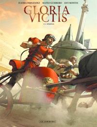 Gloria victis. Volume 3, Némésis