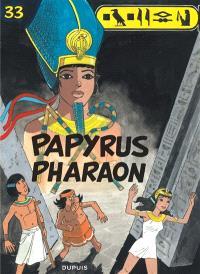 Papyrus. Volume 33, Papyrus pharaon