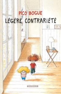 Pico Bogue. Volume 5, Légère contrariété