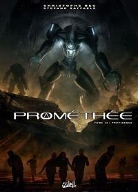 Prométhée. Volume 12, Providence