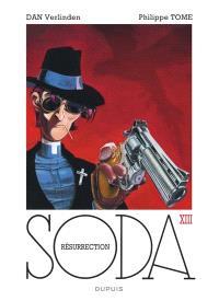 Soda. Volume 13, Résurrection