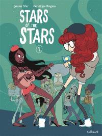 Stars of the stars. Volume 1