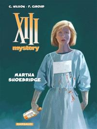 XIII mystery. Volume 8, Martha Shoebridge