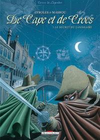 De cape et de crocs. Volume 1, Le secret du janissaire
