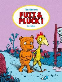 Fuzz & Pluck. Volume 1
