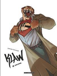 Klaw. Volume 3, Unions