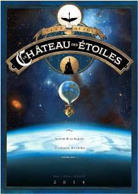 Le château des étoiles, Volume 1, 1869, la conquête de l'espace. Volume 1