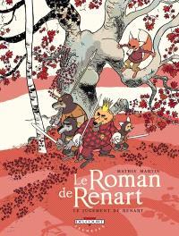 Le roman de Renart. Volume 3, Le jugement de Renart