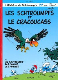 Les Schtroumpfs. Volume 5, Les Schtroumpfs et le cracoucass
