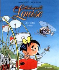 Mademoiselle Louise. Volume 2, Cher petit trésor