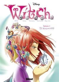 Witch. Volume 1, Halloween