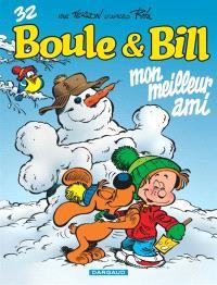 Boule et Bill. Volume 32, Mon meilleur ami