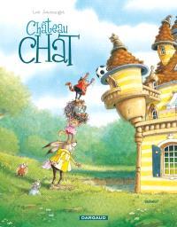 Château chat. Volume 1