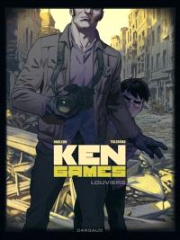 Ken games. Volume 4, Louviers