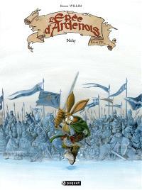 L'épée d'Ardenois. Volume 4, Nuhy