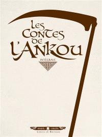 Les contes de l'Ankou : intégrale