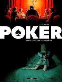 Poker. Volume 4, Hit and run