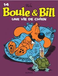 Boule et Bill. Volume 14, Une vie de chien