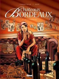 Châteaux Bordeaux. Volume 5, Le classement