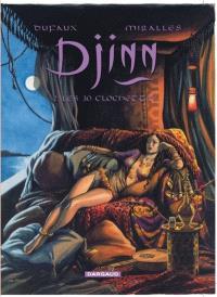 Djinn. Volume 2, Les 30 clochettes