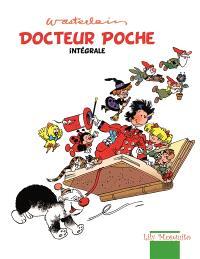 Docteur Poche : l'intégrale