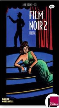 Film noir. Volume 2