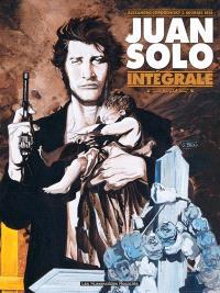Juan Solo : intégrale
