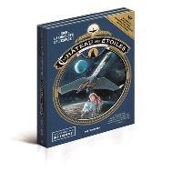 Le château des étoiles : 1869, la conquête de l'espace : étui volumes 1 & 2, récit complet