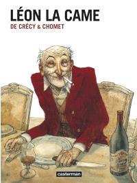 Léon la Came. Volume 1