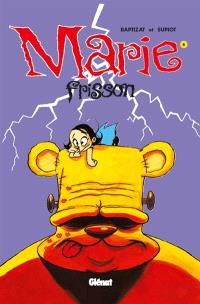 Marie Frisson. Volume 6