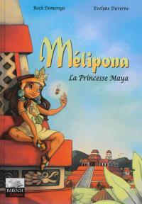 Mélipona : la princesse maya