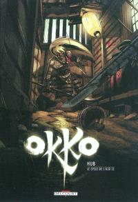 Okko, Volume 6, Le cycle de l'air. Volume 2