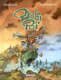 Pitchi Poï. Volume 1