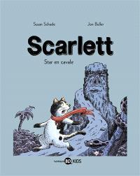 Scarlett, Star en cavale