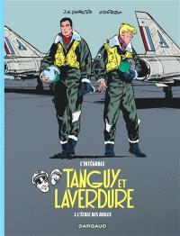 Tanguy et Laverdure : l'intégrale. Volume 1, L'école des aigles