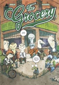 The grocery. Volume 2