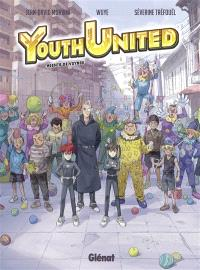 Youth United. Volume 1, Agents de voyage