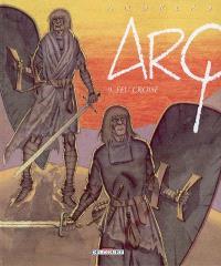 Arq. Volume 9, Feu croisé