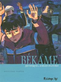 Békame. Volume 2