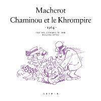 Chaminou. Volume 3, Chaminou et le khrompire