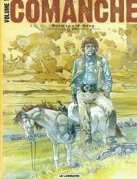 Comanche : édition intégrale. Volume 1