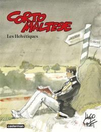 Corto Maltese. Volume 11, Les Helvétiques