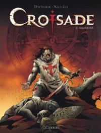 Croisade : cycle Hiérus Halem. Volume 1, Simoun Dja