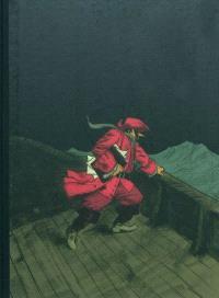Isaac le pirate, Les Amériques