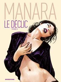 Le déclic. Volume 4